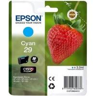 Epson T2982, Epson 29 azurová