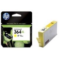 HP 364XL, HP CB325EE žlutá (750 stran)