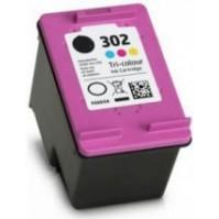 Kompatibilní HP 302XL, HP F6U67AE barevná