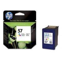 HP 57, HP C6657A barevná