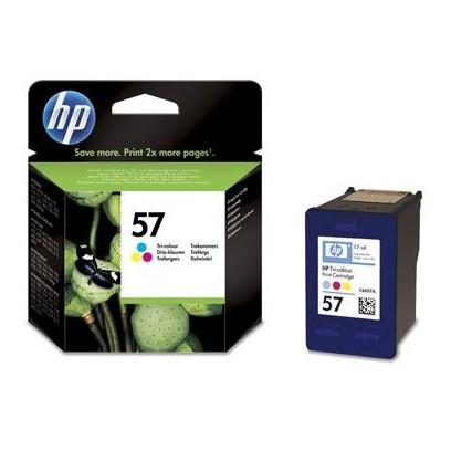 HP 56, HP C6656A černá