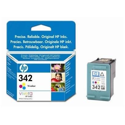 HP 342, HP C9361E barevná (220stran)