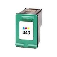 Kompatibilní HP 343, HP C8766EE (700 stran)