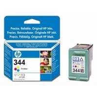 HP 344, HP C9363E barevná (560 stran)