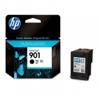 HP 901 černá, HP CC653AE (200 stran)