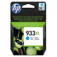 HP 933XL azurová