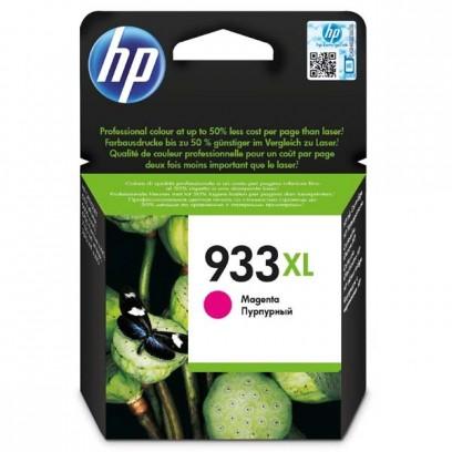 HP 933XL purpurová