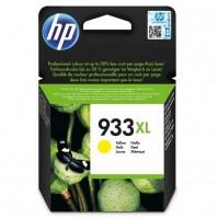 HP 933XL žlutá