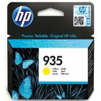 HP 935 žlutá