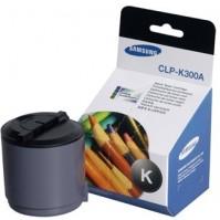 Samsung CLP-K300A černý