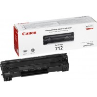 Canon cartridge CRG-712