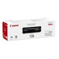 Toner Canon CRG-728 černý